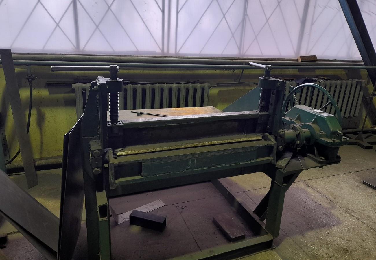 Гибка металла выполняется только за счет пластической деформации материала