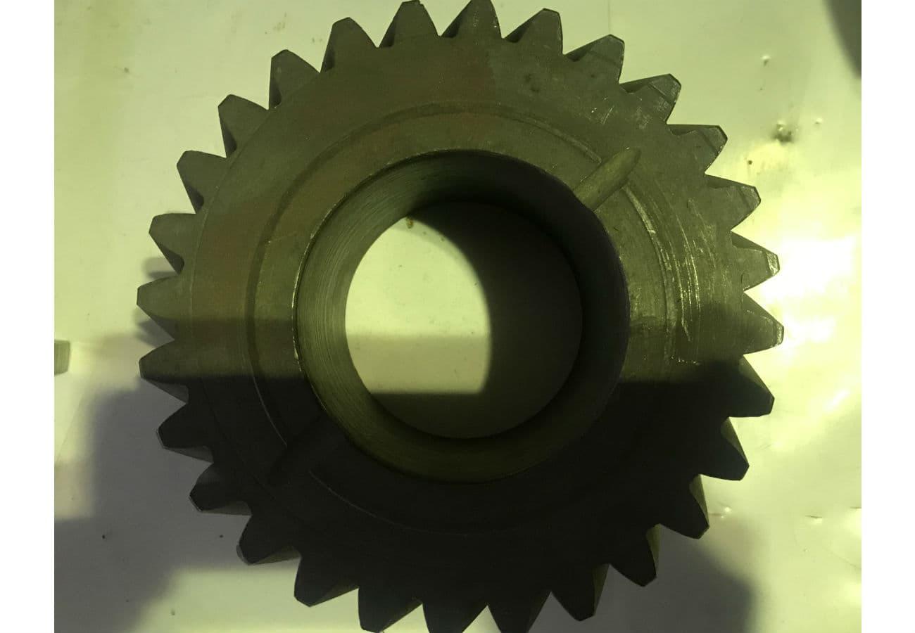 Шестерня из стали для буровых установок